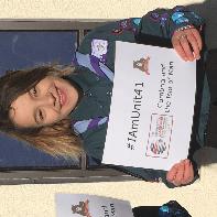 Cumbria Scouts unit 41 WSJ -  Ellie Farthing