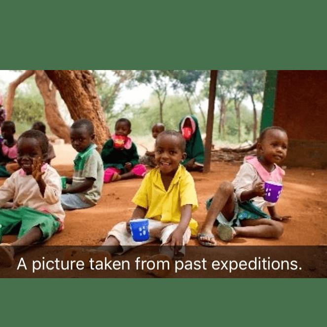 Kenya 2020 - Phillipa Gillis