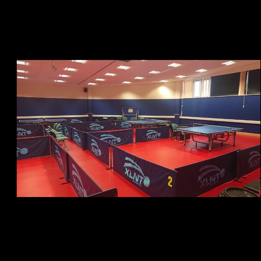 Goodwin Table Tennis Club