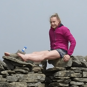 World Challenge Swaziland and Mozambique 2019 - Leah Rockett