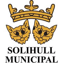 Solihull Municipal Cricket Club
