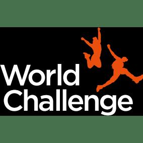 World Challenge Thailand 2017 - Sofia Hursham