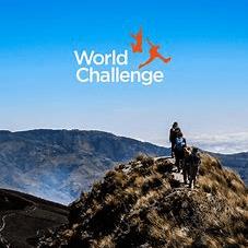 World Challenge Swaziland 2020 - Ehren Duke