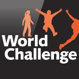 World Challenge Namibia 2018 - Max Robertson