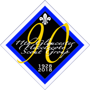11th Gloucester Hucclecote Scout Group