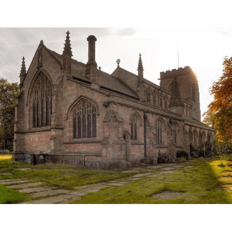 St Wilfrid's Church, Northenden