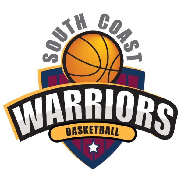 South Coast Warriors Basketball