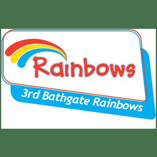 3rd Bathgate Rainbows