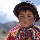 Camps International Peru 2019 - Melicka Ghafouri