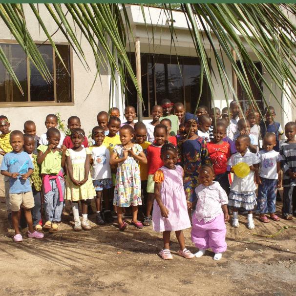 Tanzania 2021 - Alisha Barnes