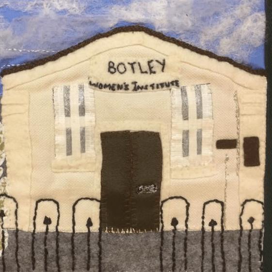 Botley Women's Institute