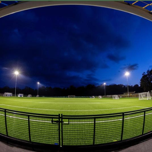Ascot Utd FC