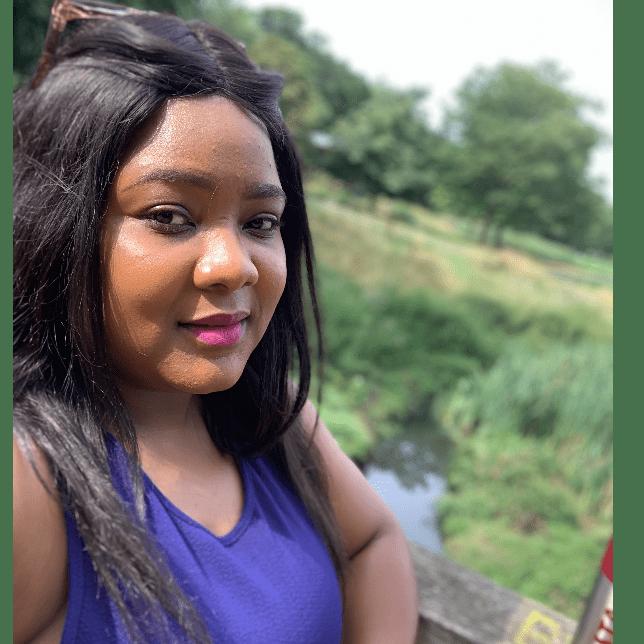 Funds4Uni Shamayne Mac - 2020
