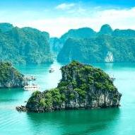 True Adventure Vietnam and Cambodia2019 - Toby Wright