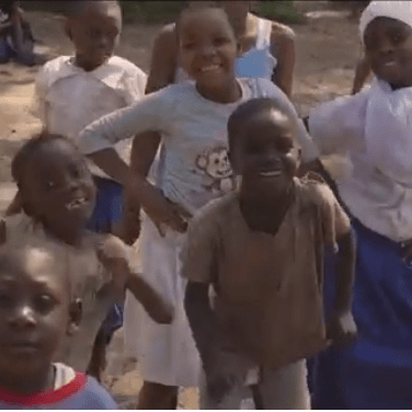 Camps International Tanzania 2021 - Paris Franklin