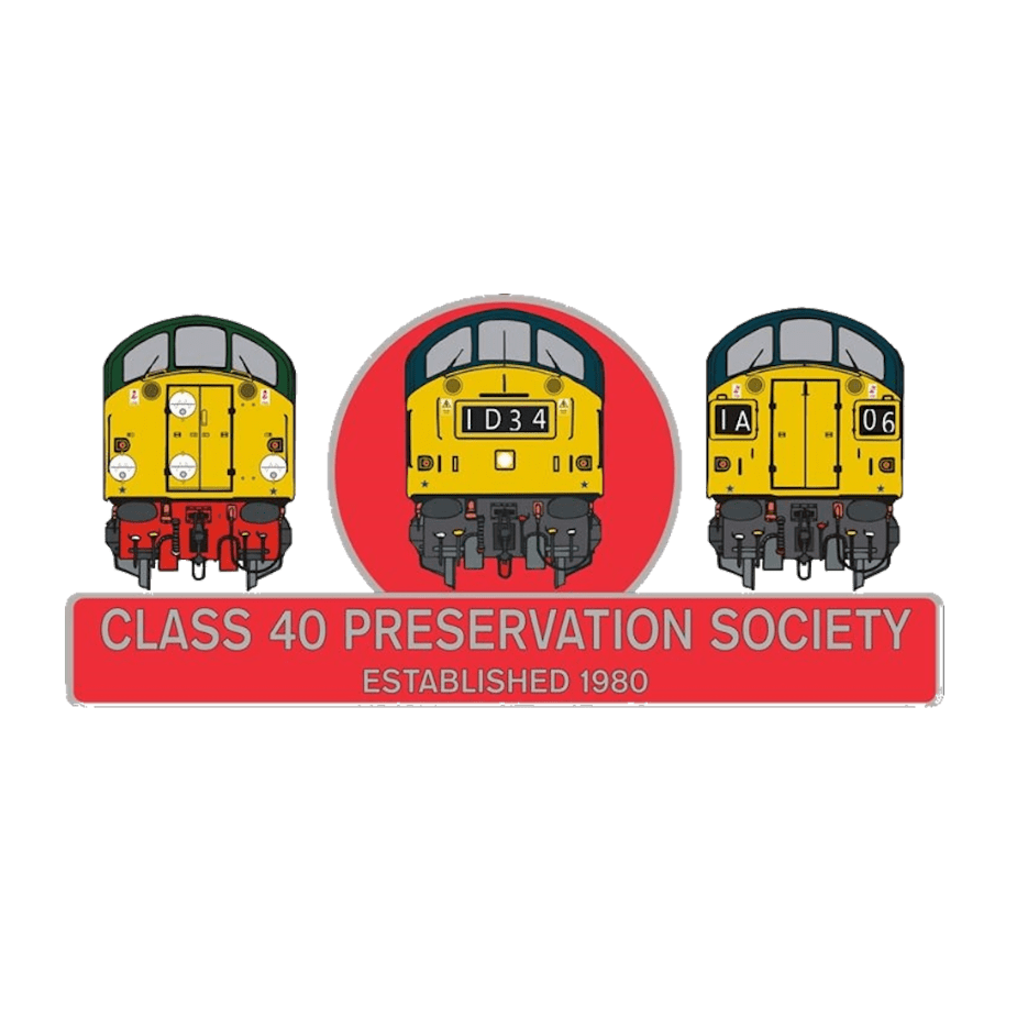 The Class 40 Preservation Society