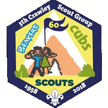 5th Crawley Scout Group