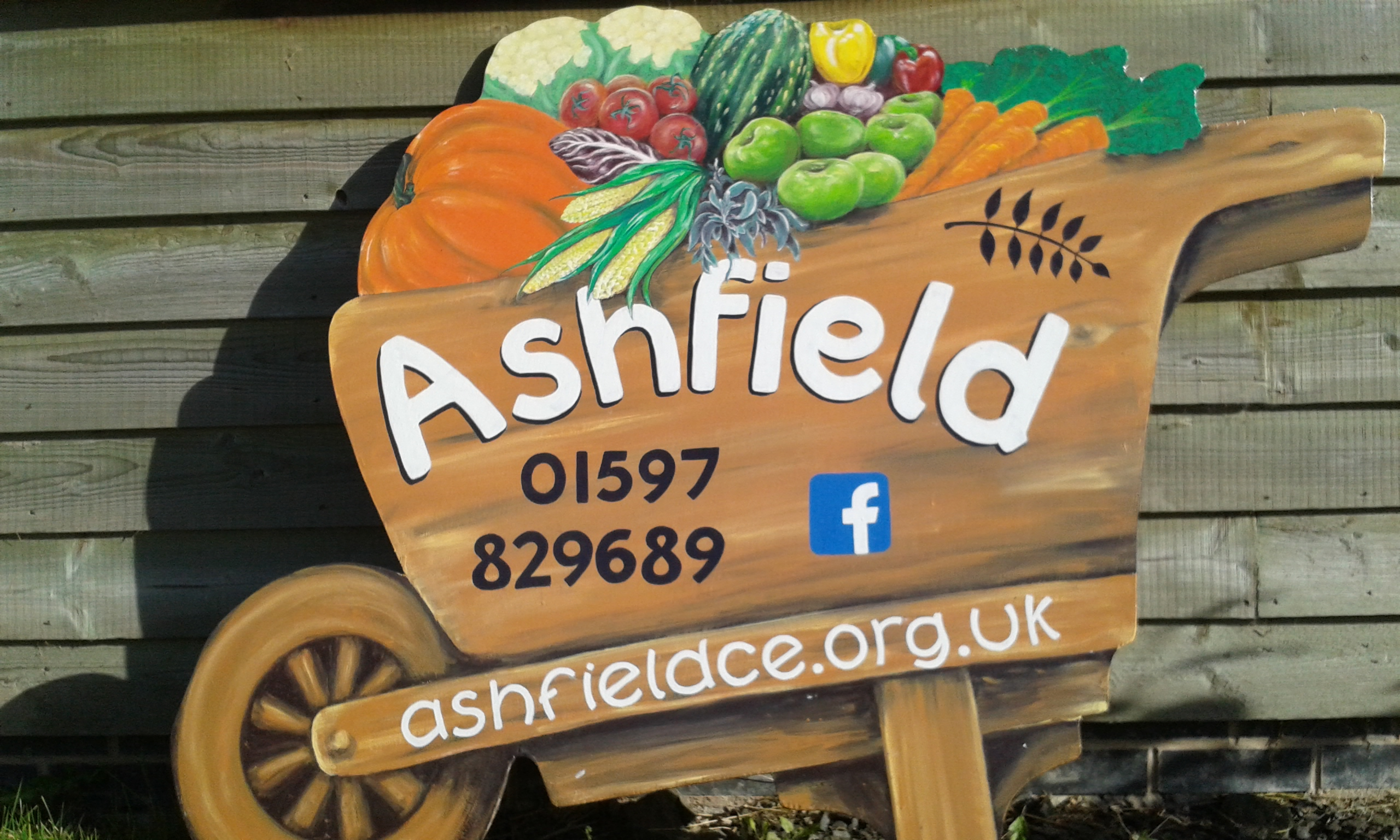 Ashfield Community Enterprise