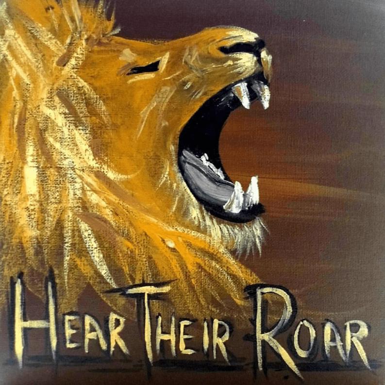 Hear Their Roar