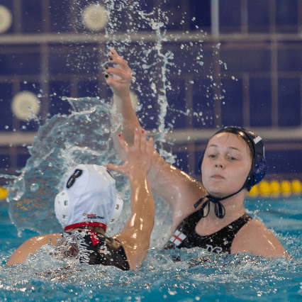 GB World Championships Water Polo