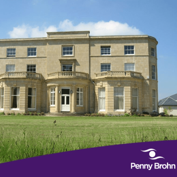 Penny Brohn Respite Centre Abseiling 2018 - Tracey King