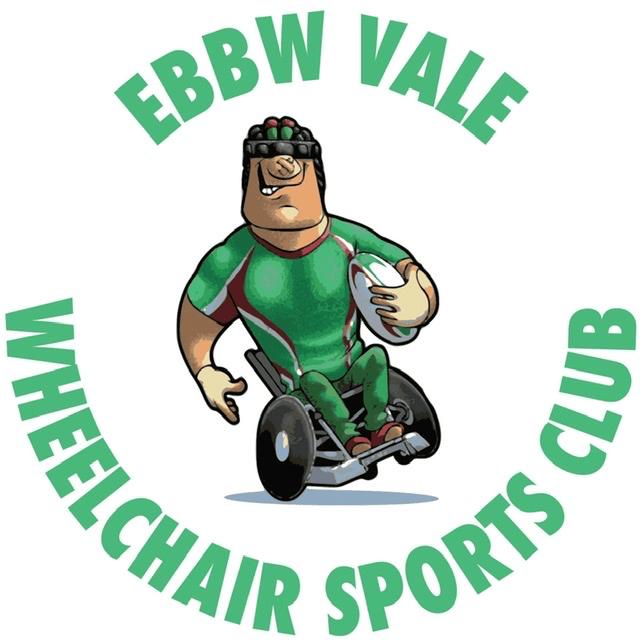 Ebbw Vale Wheelchair Sports Club