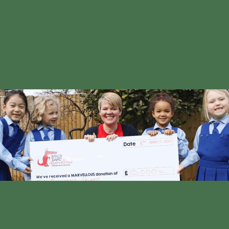 Friends of Jack and Jill Schools Twickenham