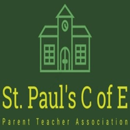 St Paul's CofE School PTA Cheshire