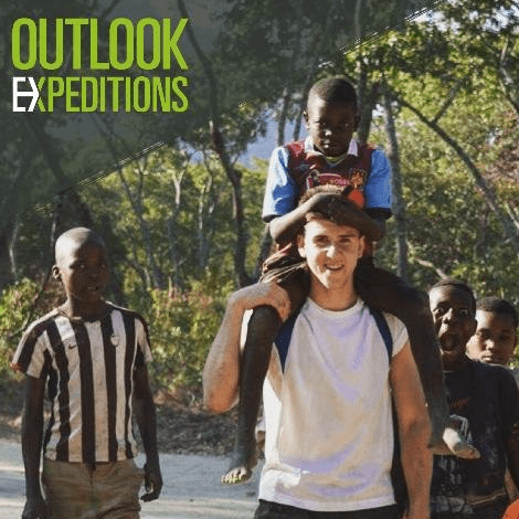 Outlook Expeditions Peru 2017- Alice Gamble