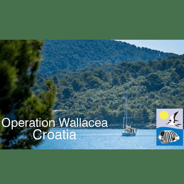 Operation Wallacea Croatia 2022 - Rebecca Spooner