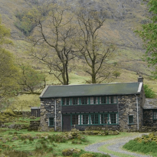 K Fellfarers High House