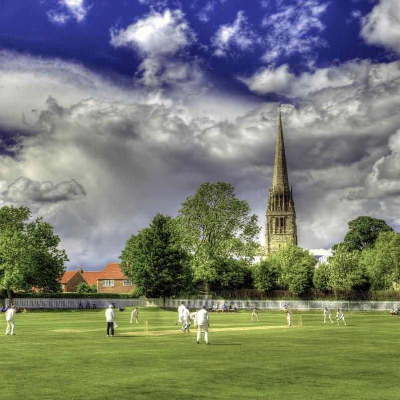 Patrington Cricket Club