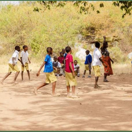 Tanzania 2021 - Ikenicholson