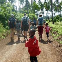 Camps international Tanzania 2018 - Lauren Newman