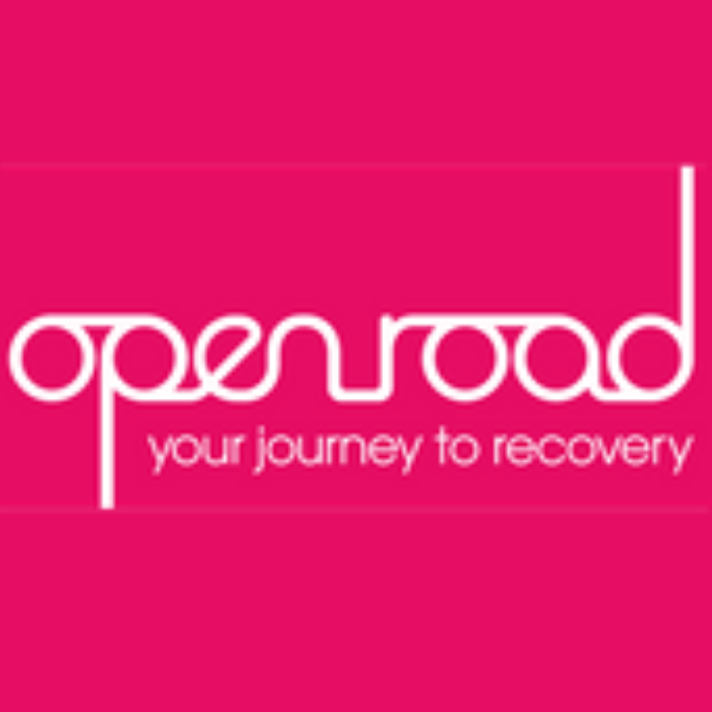 Open Road  cause logo
