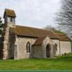 St Mary's Church - Battisford