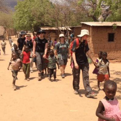 Tanzania 2020 - Fred Mallett