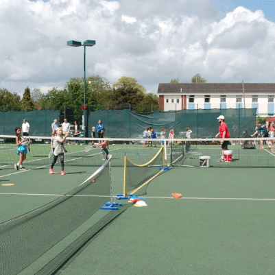 St John's Tennis Club - Tunbridge Wells