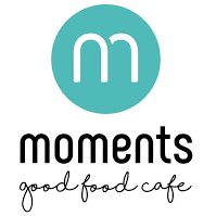 Moments Cafe and Community Hub - Plymouth