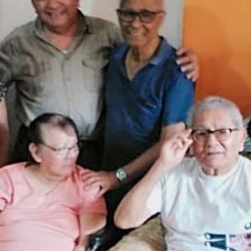Alzheimer's Support - Raquel Ramos