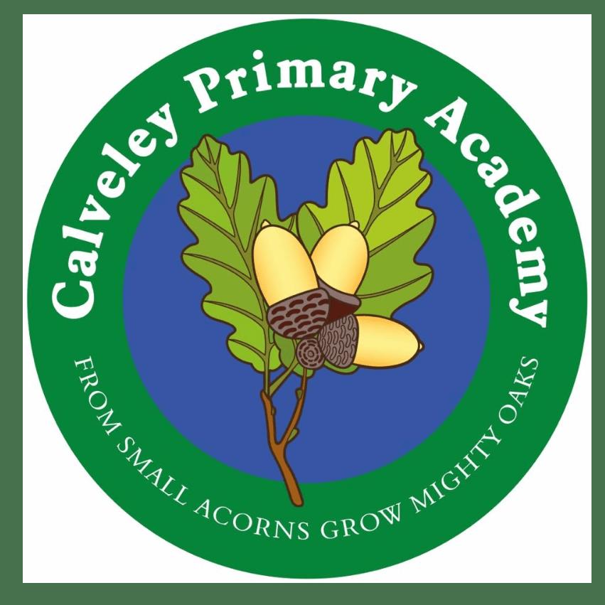 Calveley Primary Academy - Tarporley