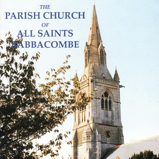 All Saints Church Babbacombe