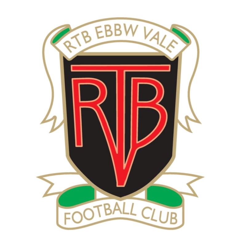 RTB EBBW VALE FOOTBALL CLUB