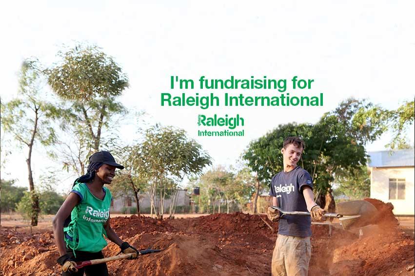 Raleigh International Nepal 2018 - Catherine Cheesman