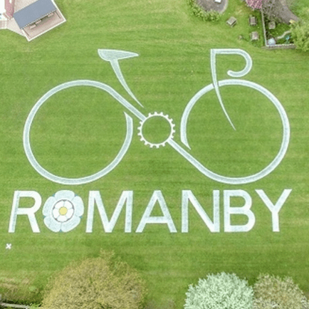The Friends of Romanby Primary School