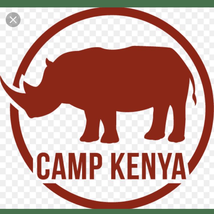 Camps International Kenya 2020 - Daisy Palmer