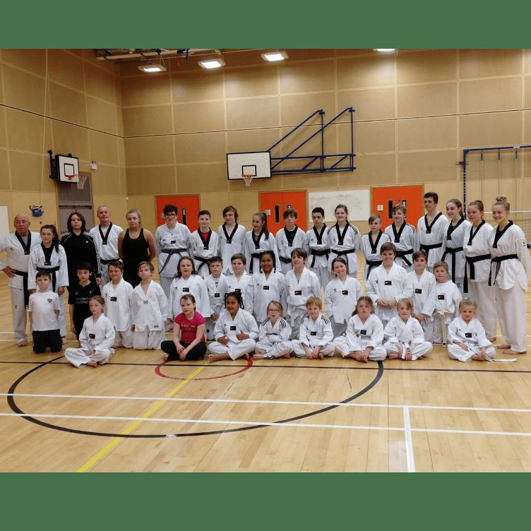 Whiston Taekwondo