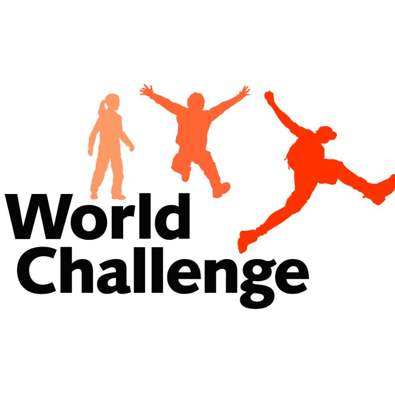 World Challenge Equador 2018 - Caitlin Dunphy