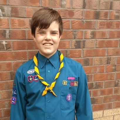 Eurojam Scouts 2020 - Toby Lacy
