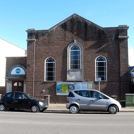 Haywards Heath Baptist Church Re-Build